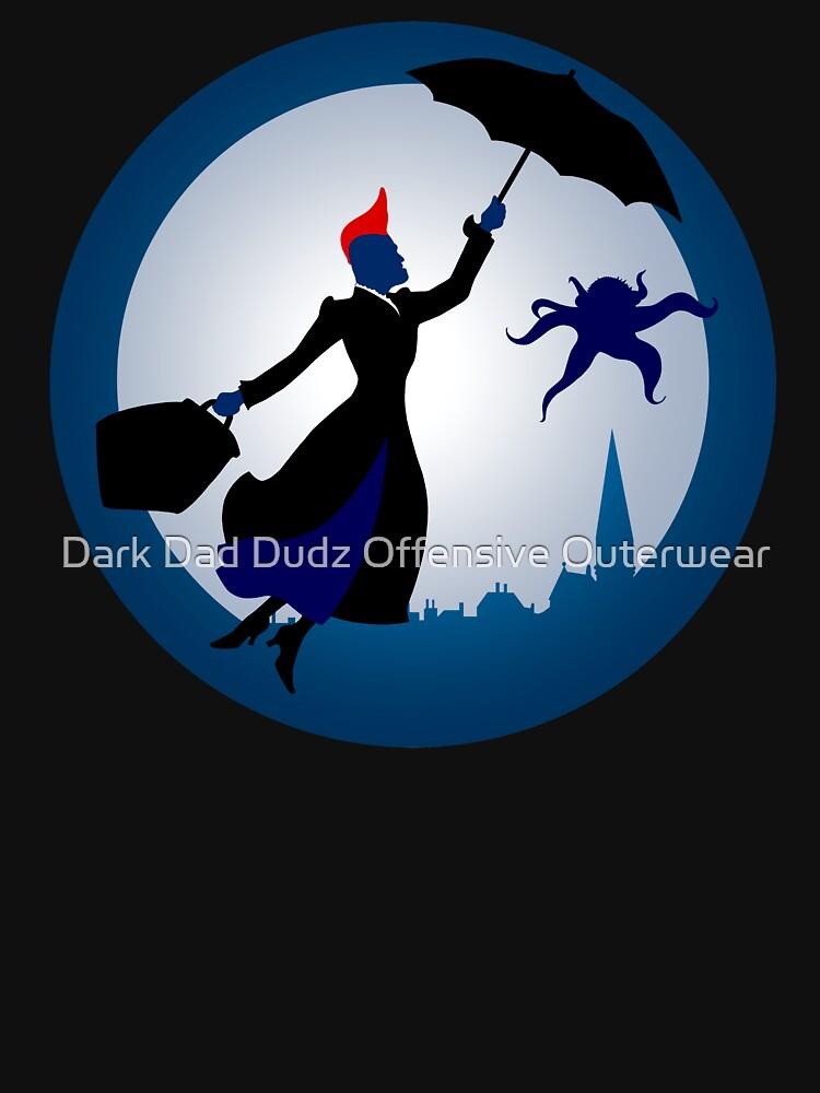 Ich bin Mary Poppins von darkdad