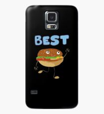 Matching Burger and French Fries Best Friends Design Case/Skin for Samsung Galaxy