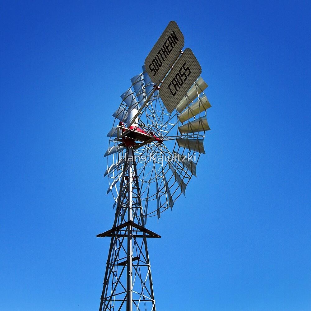 0423 Southern cross windmill by Hans Kawitzki