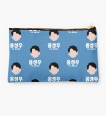 Ong Seongwoo, Let's debut! Studio Pouch