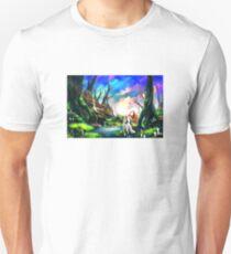 MONONOKE-HIME Unisex T-Shirt