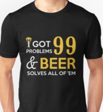 Funny Beer T-Shirt