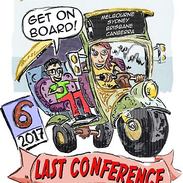 LAST Conference 2017 by lastconf
