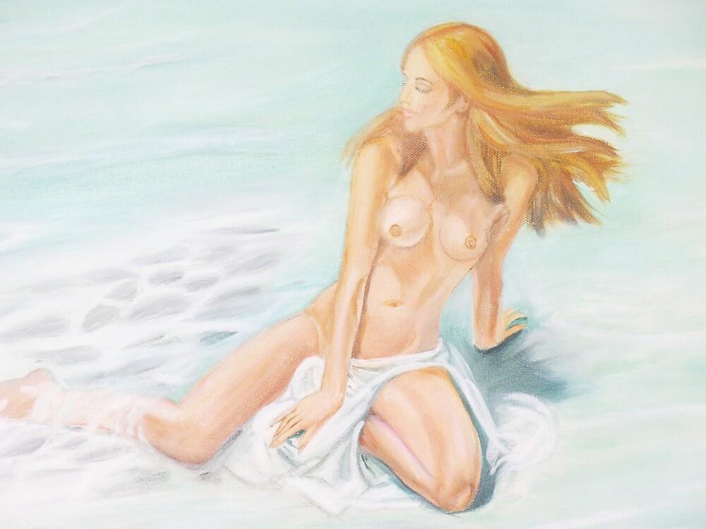 Lucinda by gunnelau