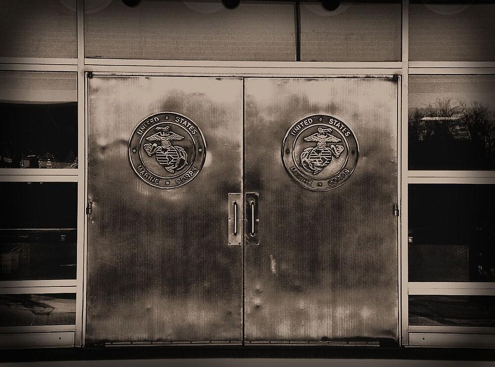 The Doors by Erika Benoit