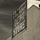 Famous Department Store by Celeste Mookherjee