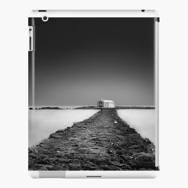 Anicca II - St Nicolas chapel iPad Snap Case