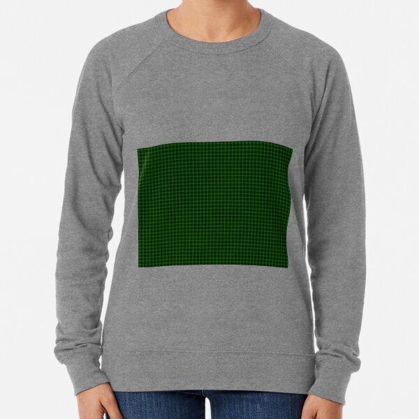 MacArthur Tartan Lightweight Sweatshirt