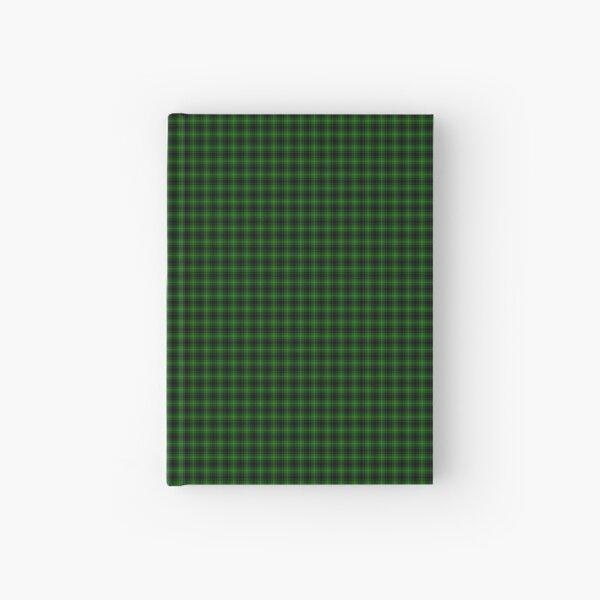 MacArthur Tartan Hardcover Journal