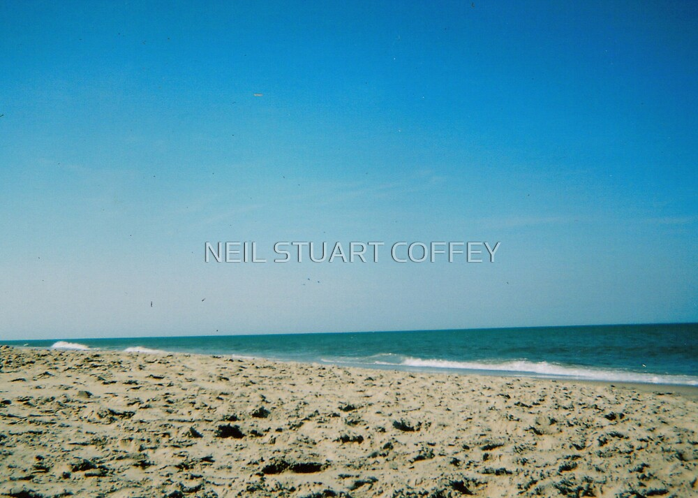 NOTHING COULD BE FINER  by NEIL STUART COFFEY