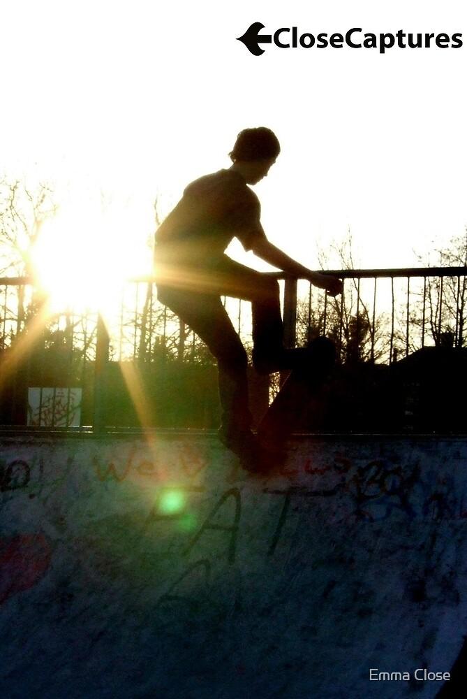Skatepark02 by Emma Close