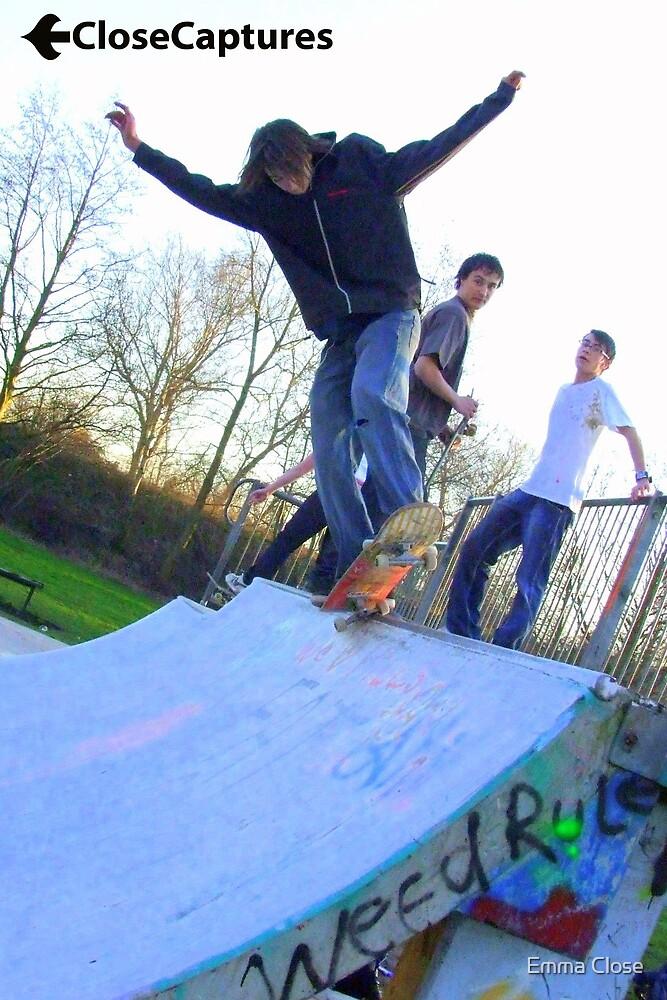 Skatepark03 by Emma Close