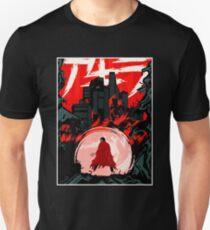 akira - japanese manga series T-Shirt