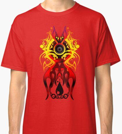 SpeakaFlame Classic T-Shirt