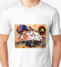 Tan Tan Bo by Takashi Murakami Unisex T-Shirt
