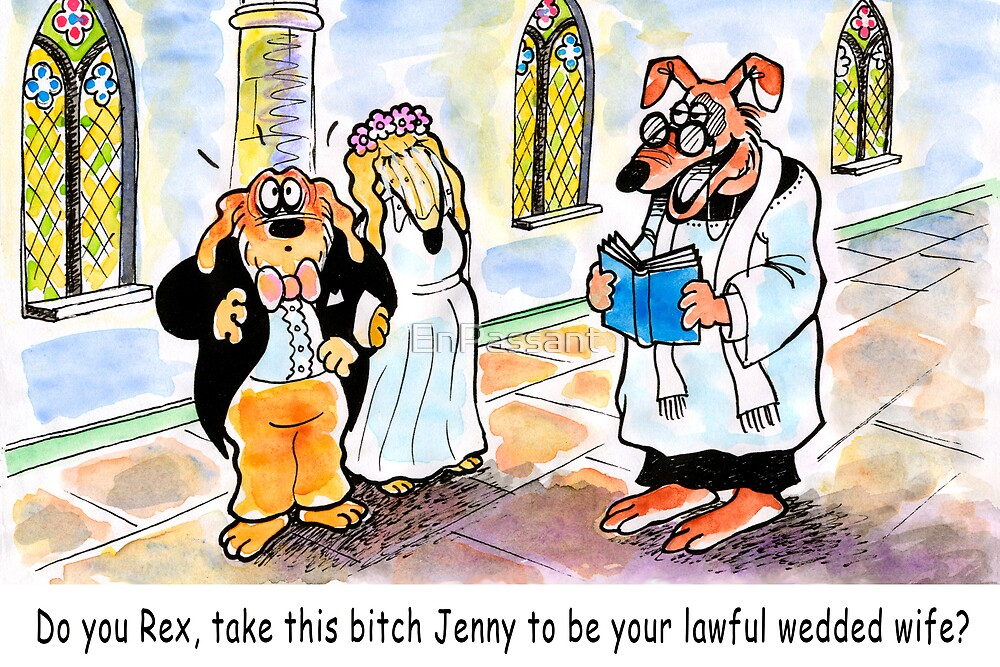 Marriage Vows by EnPassant