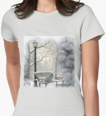 All is Calm - All is Bright T-Shirt