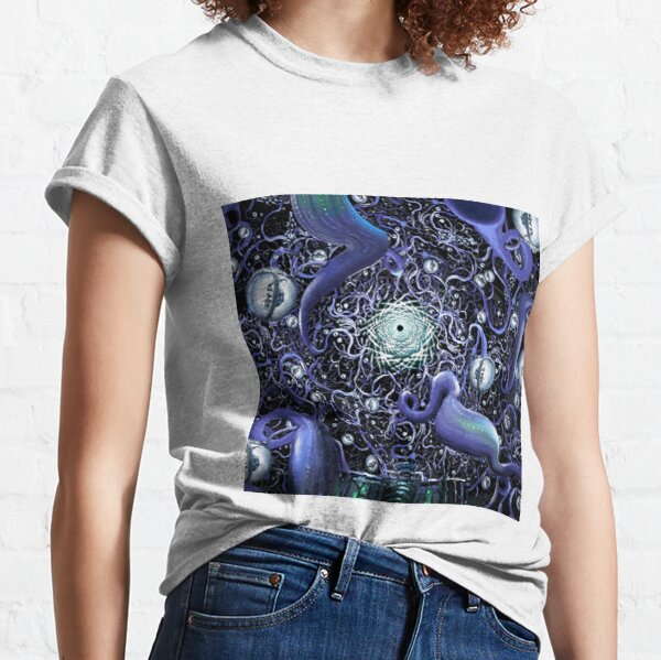 The Garden of Forking Paths Classic T-Shirt