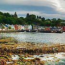 Tobermory by Jamie  Green