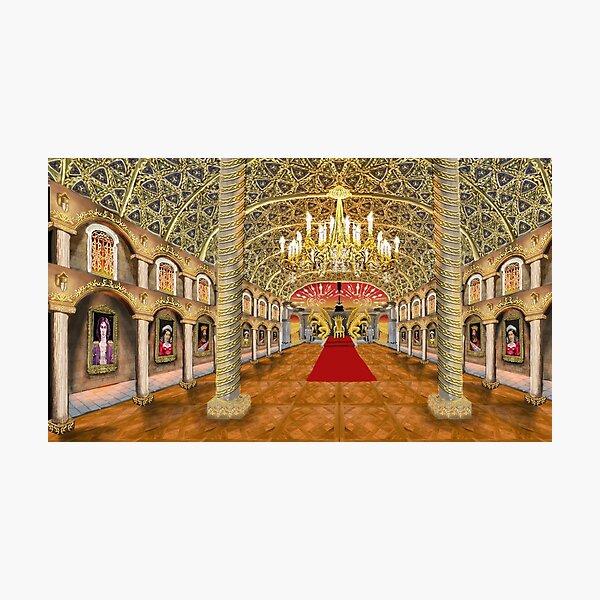 New Versailles Photographic Print