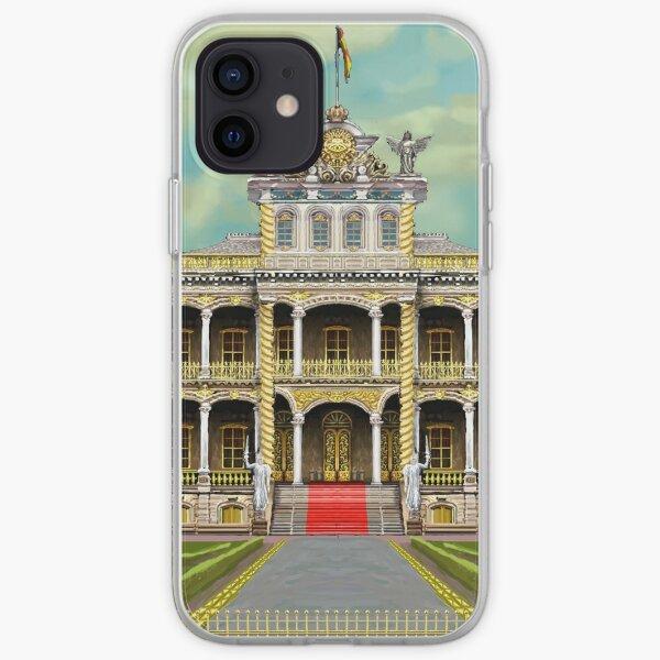 Sky Palace iPhone Soft Case