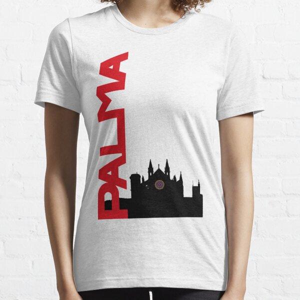Palma de Mallorca Essential T-Shirt
