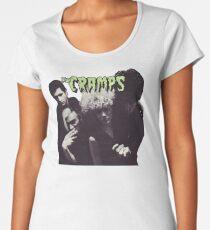 The Cramps T shirt Women's Premium T-Shirt
