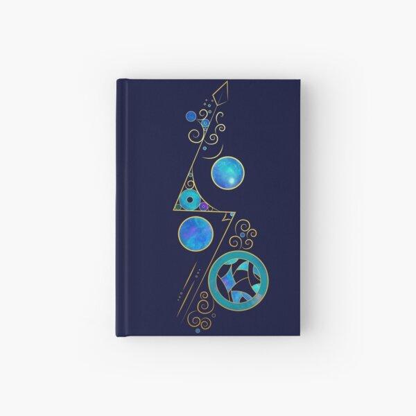 Celtic Rune Hardcover Journal