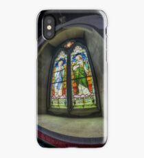 To God Be The Glory iPhone Case/Skin
