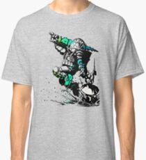 Lima Blue Bio shock Classic T-Shirt