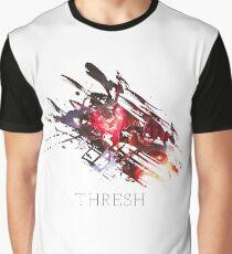 Thresh - Splash Graphic T-Shirt
