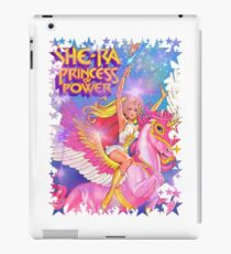she-ra princess of power iPad Case/Skin