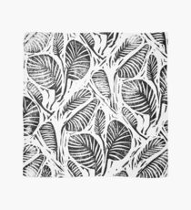 Jungle - Tropical leaves Scarf
