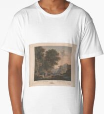 Archibald Thorburn ()  Blue, Coal, Great, Marsh and Willow tits Long T-Shirt