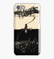 A Tale of ∞ Cities iPhone Case/Skin