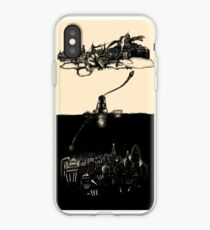 A Tale of ∞ Cities iPhone Case