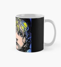 LES MISERABLES: Restored Colorized Advertising Print Mug