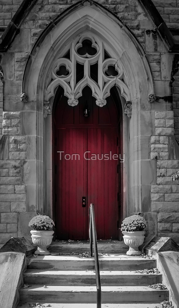Welcome by Tom Causley