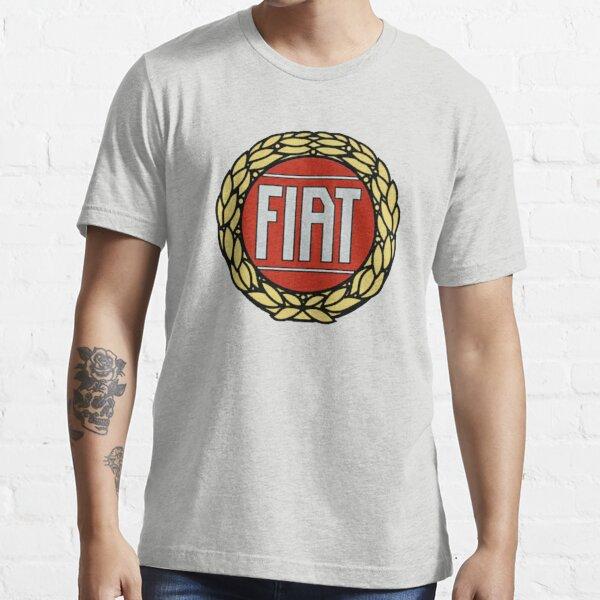 FIAT classic logo Essential T-Shirt