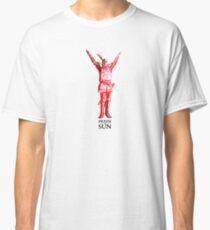 Templar Knight red Classic T-Shirt