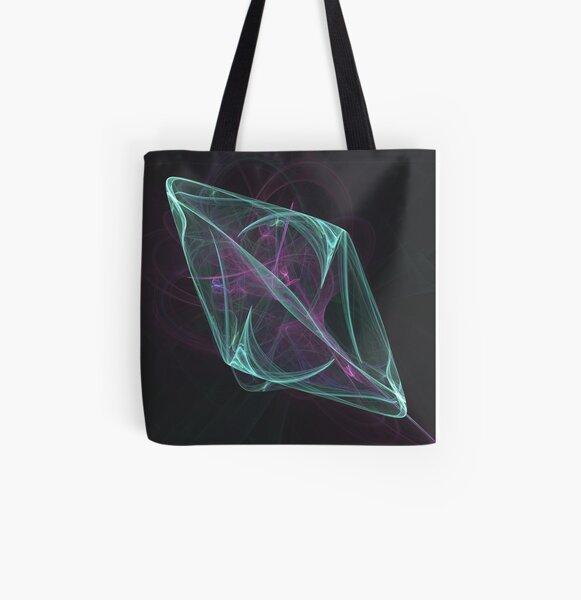 ___ All Over Print Tote Bag