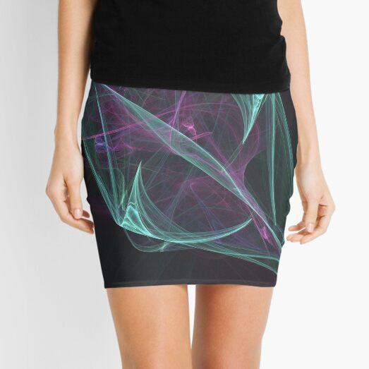 ___ Mini Skirt