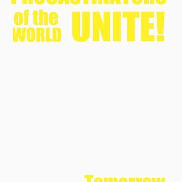 Unite! by invictus