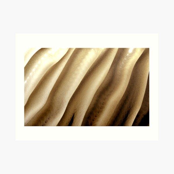 Abstract Art #9 Art Print