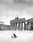 Berlin by . VectorInk