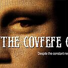 The Covfefe Code by EyeMagined