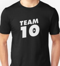 Team 10 Unisex T-Shirt