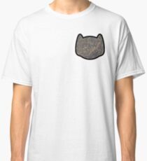 Theon - Real Gravel Kitten Classic T-Shirt