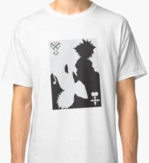 Light and Darkness KH Classic T-Shirt