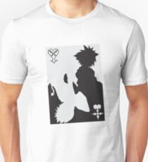 Light and Darkness KH Unisex T-Shirt